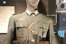 Vabamu – The Museum of Occupations and Freedom, Tallinn, Estonia