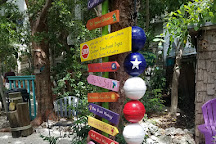 Rain Barrel Village, Islamorada, United States