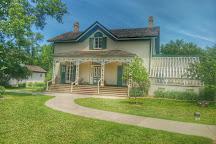 Bell Homestead, Brantford, Canada