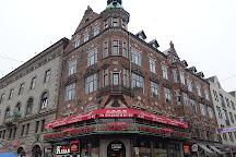 Illums Bolighus, Copenhagen, Denmark