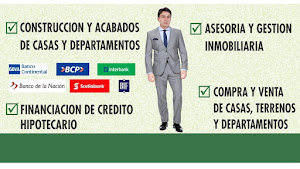 Constructora E Inmobiliaria Acabados Luis Enrique 7