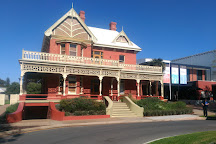 Mildura Arts Centre & Rio Vista Homestead, Mildura, Australia