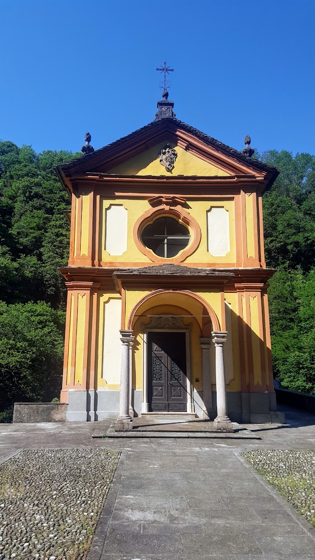 Madonna del Sacro Monte