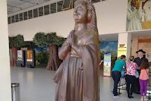 Memorial da Devocao Nossa Senhora Aparecida, Aparecida, Brazil