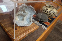 Petrified Wood Gallery, Ogallala, United States