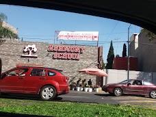 Ashmont School mexico-city MX