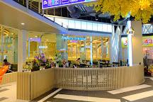 Terminal 21 Pattaya, Pattaya, Thailand