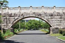 Nagara Park, Gifu, Japan