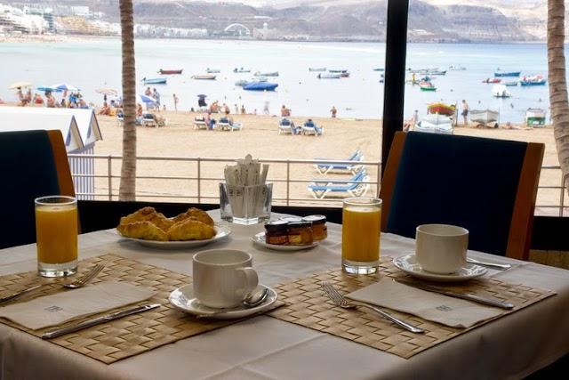 Nh Hoteles España