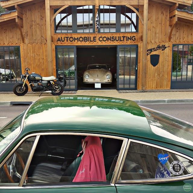 Serge Heitz Automobile Consulting