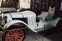 Pioneer Town Museum, Cedaredge, United States