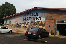 Lafayette Collectibles and Flea Market, Lafayette, United States