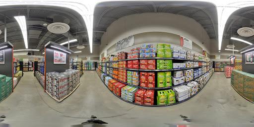 Beer Store | Toronto Google Business View