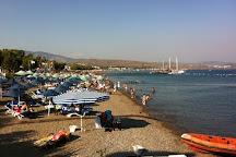 Yahsi Beach, Ortakent, Turkey