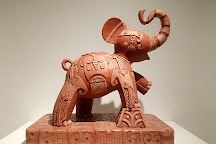Musas Museo De Arte De Sonora, Hermosillo, Mexico