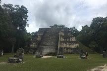 Pacz Tours, San Ignacio, Belize