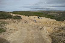 Fossil Safari at Warfield Fossil Quarries, Kemmerer, United States