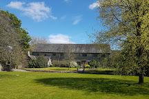 Levens Hall, Kendal, United Kingdom