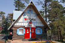 North Pole - Santa's Workshop, Cascade, United States