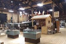 Fisheries Museum of the Atlantic, Lunenburg, Canada