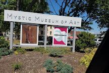 Mystic Museum of Art, Mystic, United States