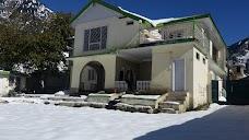 Hotel Mount View Naran