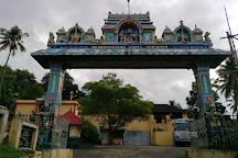 Achankovil Sree Dharmasastha Temple, Kollam, India