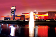 Indiana Grand Racing & Casino, Shelbyville, United States