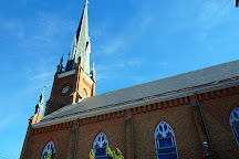 St. Mary's Church, Annapolis, United States