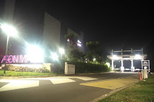 AEON MALL, Tangerang, Indonesia