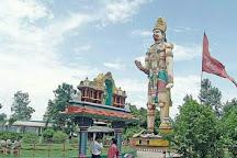 Hanuman Vatika, Rourkela, India