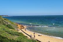 Sandringham Beach, Sandringham, Australia