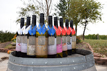 Wyldewood Cellars Winery, Peck, United States