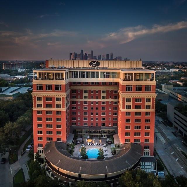 Luxury Hotels in Houston : Hotel ZaZa Houston Museum District