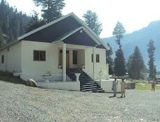 Green Oaks Cottages Naran