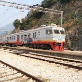 Железнодорожная станция  Sutomore
