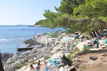 Veli Zal Beach, Mali Losinj, Croatia