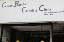 Canaan Baptist Church of Christ, New York City, United States