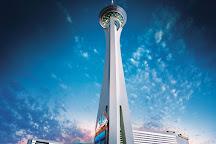 Stratosphere Tower, Las Vegas, United States