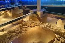 Yacimiento Arqueológico Gadir, Cadiz, Spain
