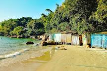 Canto dos Ganchos Beach, Governador Celso Ramos, Brazil