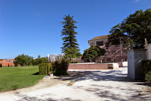 Jardim Botanico d'Ajuda, Lisbon, Portugal