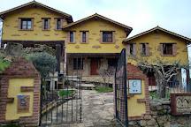 Piscina Natural  Casas del Monte, Casas Del Monte, Spain