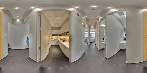 One Centre Dentistry | Toronto Google Business View