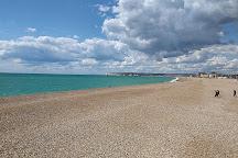 Seaford Beach, Seaford, United Kingdom