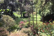 The Garden at French Farm, Akaroa, New Zealand