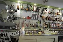 Caffe Le Mele Jazz Club, San Nicola Arcella, Italy