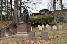 Forest Hills Cemetery, Boston, United States