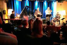 Zig Zag Jazz Club Berlin, Berlin, Germany