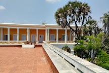 French Institute, Pondicherry, India